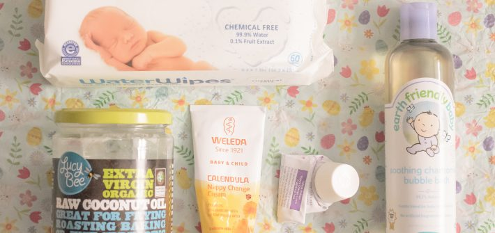 Four mainstream baby products you can easily swap for healthier alternatives