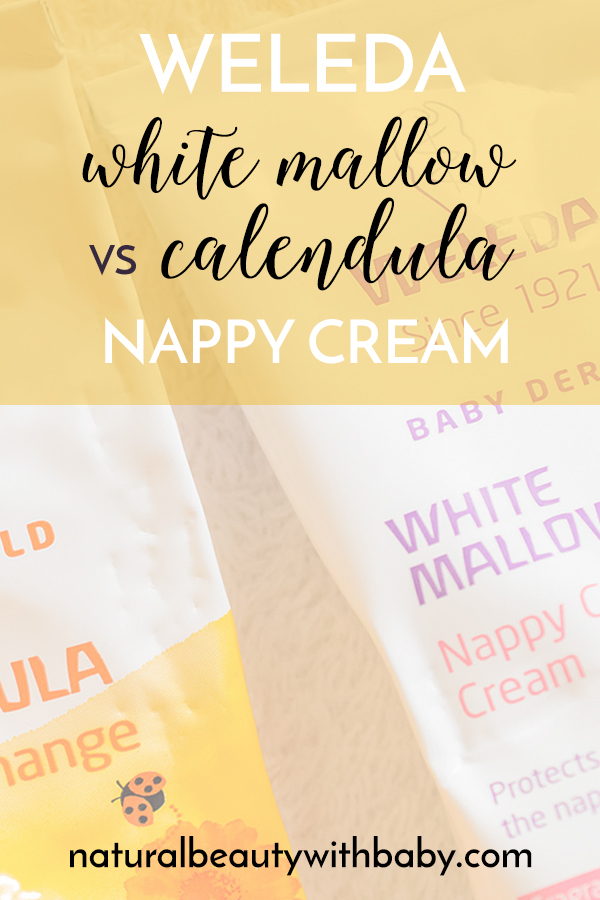 Find out how Weleda nappy creams can help relieve nappy rash in babies and toddlers. Learn the difference between these two amazing nappy rash creams.