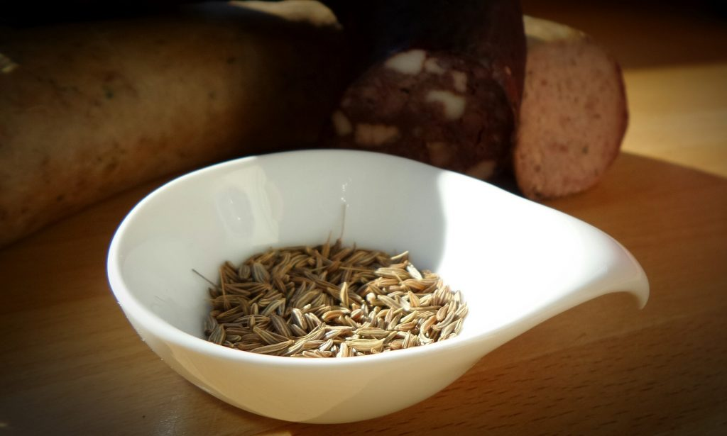 Caraway is used traditionally to increase milk supply