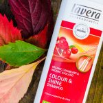 Lavera Colour and Shine Shampoo