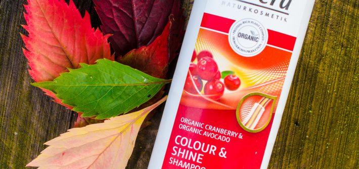 Lavera Colour and Shine Shampoo