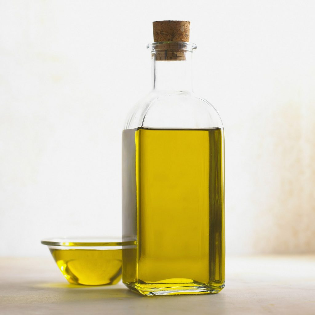 Squalane from olive oil promotes cell growth