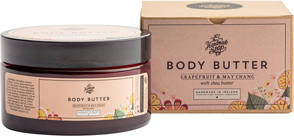 The Handmade Soap Company Body Butter