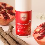 Weleda Pomegranate Deodorant review