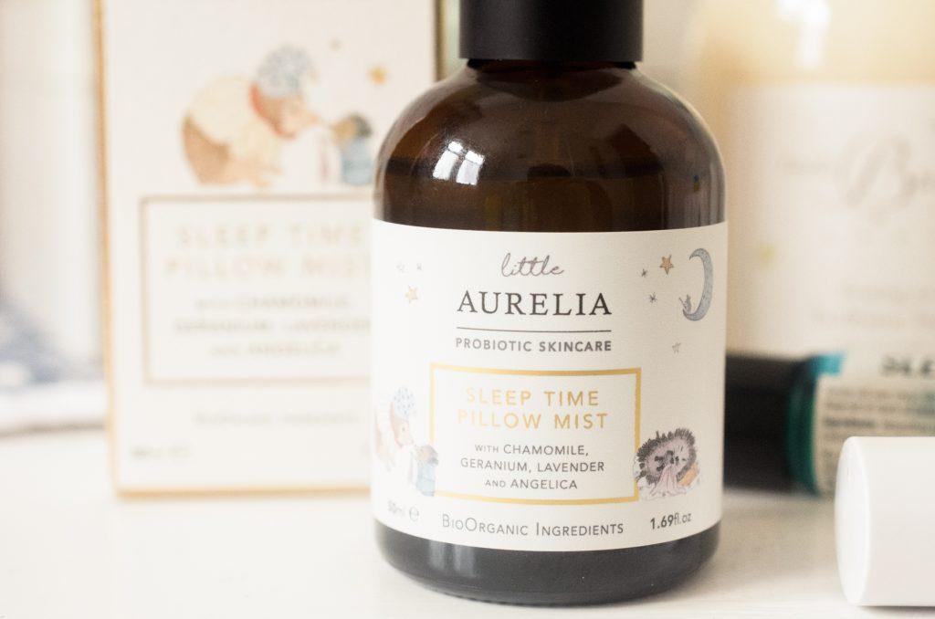 Little Aurelia Pillow Mist