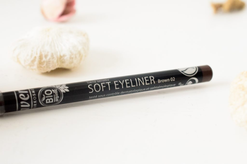 Lavera Soft Eyeliner in Brown