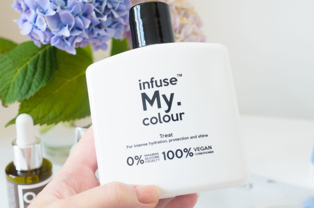 My. Haircare Infuse My. Colour Treat Conditioner