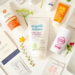 August 2018 natural beauty empties