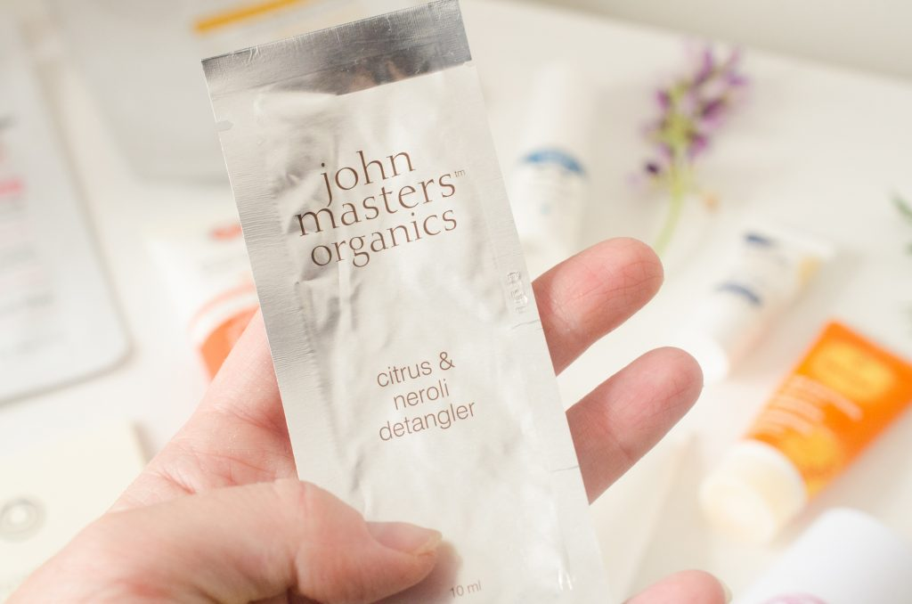John Masters OrganicsCitrus & Neroli Detangler