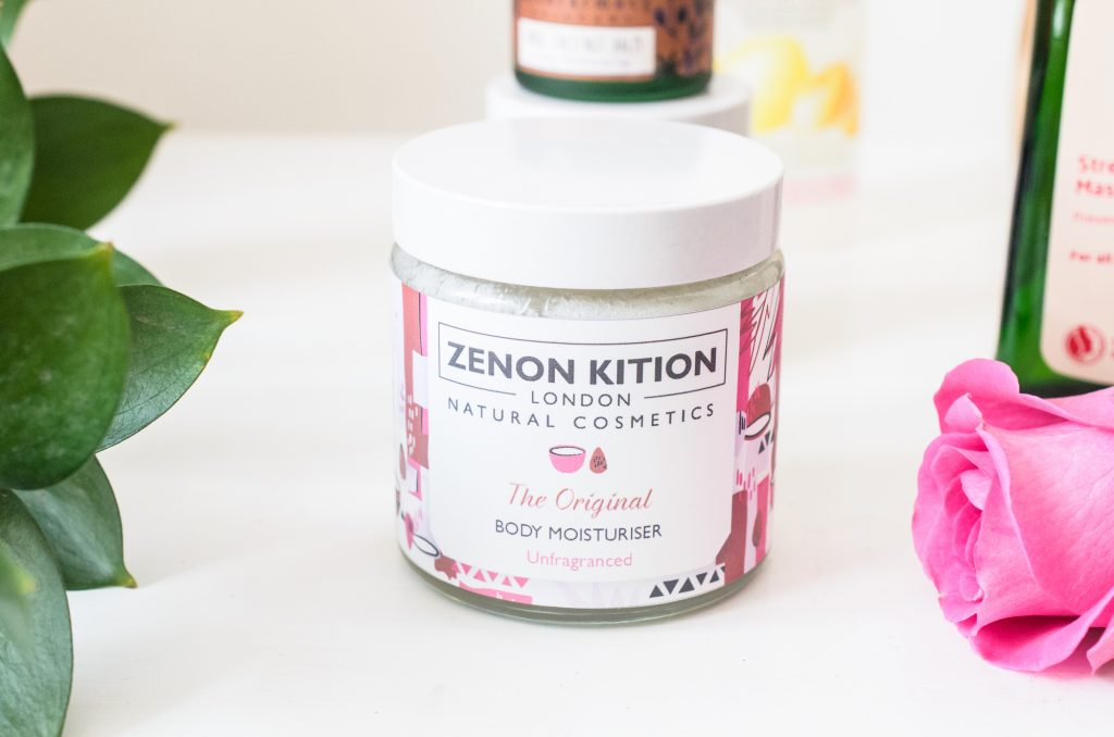 Zenon Kition The Original Body Moisturiser