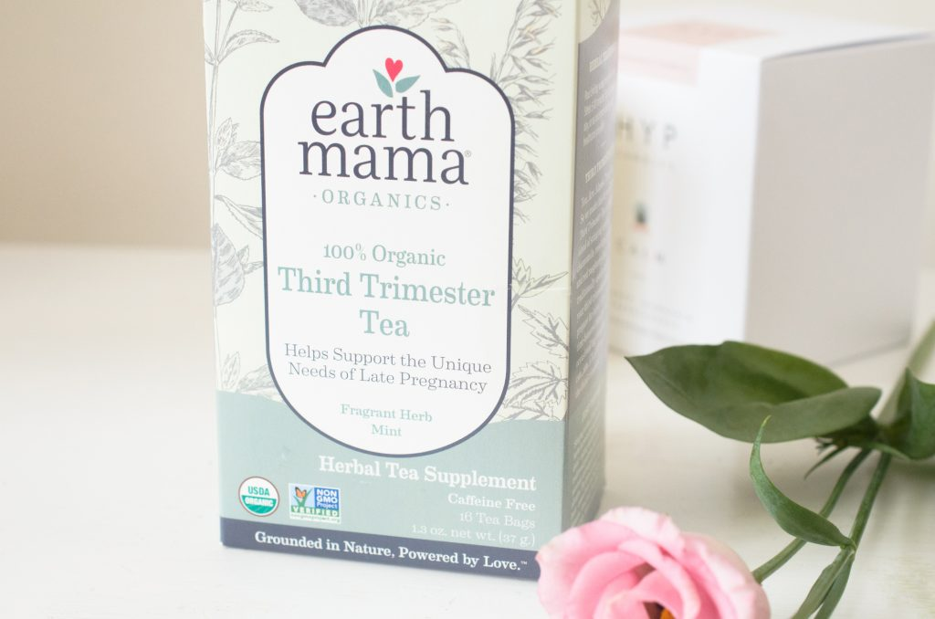 Earth Mama Third Trimester Tea