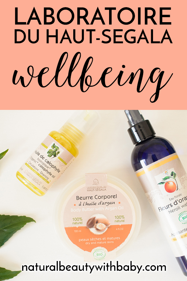 Introducing Laboratoire du Haut-Segala, a French natural beauty and wellbeing brand that really captures the power of plants with their range ofcertified organic floral waters, oils, and body butters. Learn my favourite Laboratoire du Haut-Segala products including body butter, tamanu oil, and neroli water.