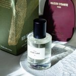 Natural perfume for pregnancy