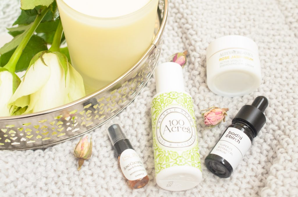 My That Natural Hygge natural beauty products