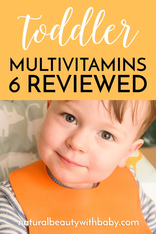 Does your toddler need a multivitamin supplement? Learn about the NHS recommendations, plus find the right multivitamin for your toddler. Six toddler multivitamin brands reviewed.