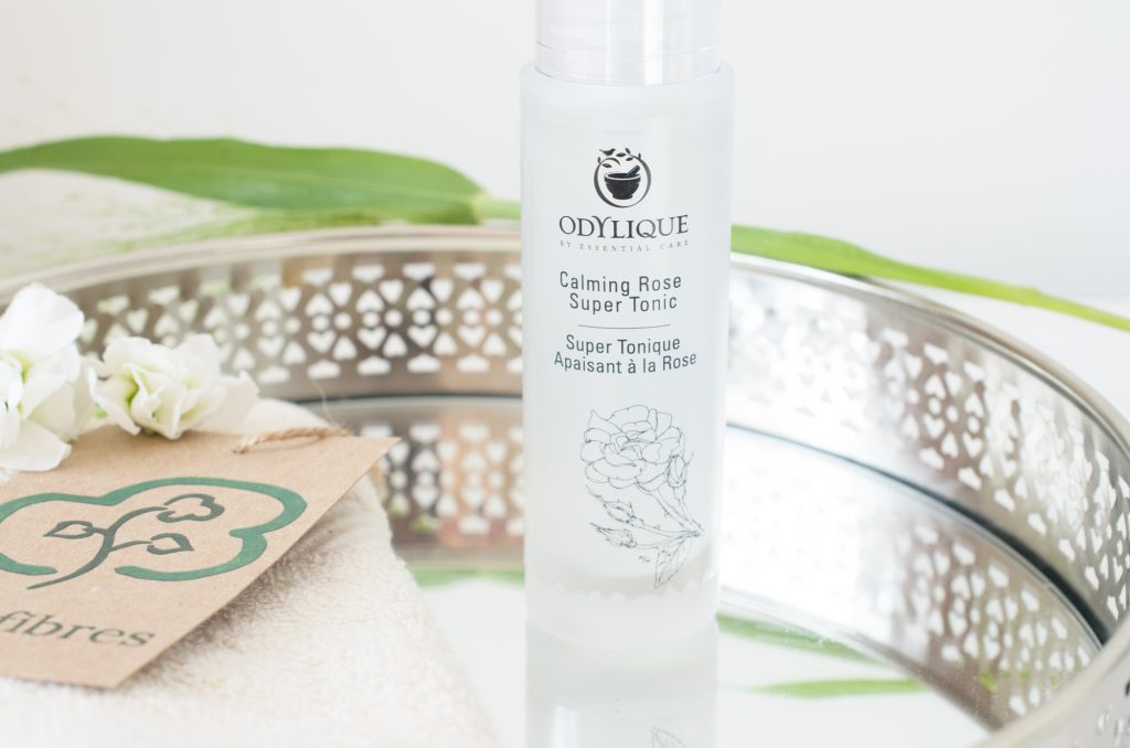 Odylique Calming Rose Super Tonic