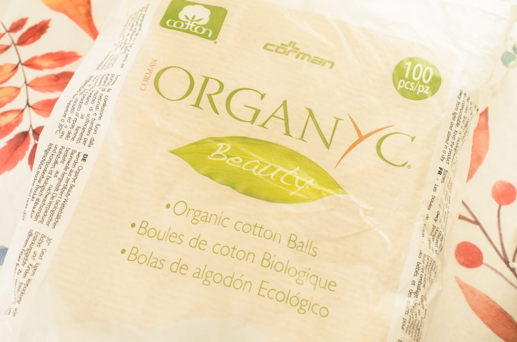 Organyc Cotton Wool