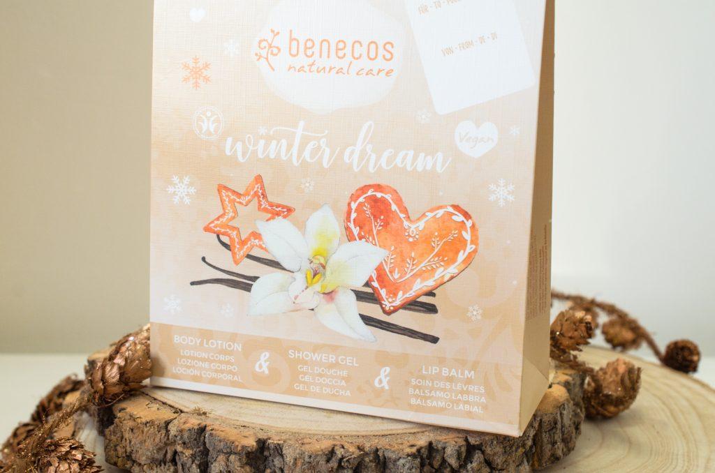 Benecos Winter Dream Gift Set