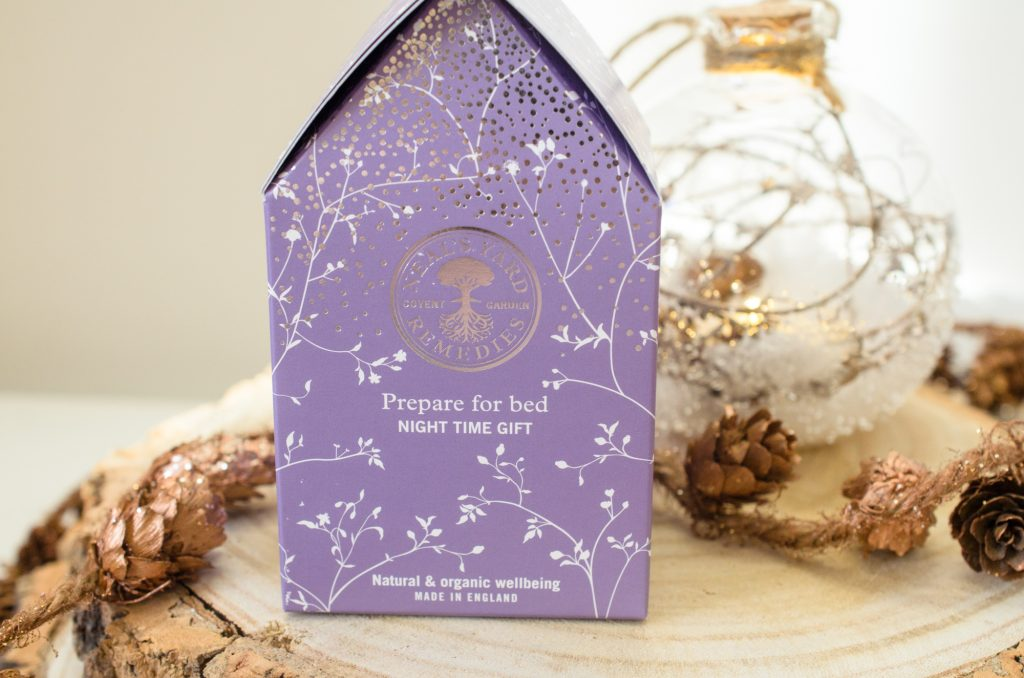 Neal's Yard Remedies Prepare For Bed Night Time Gift