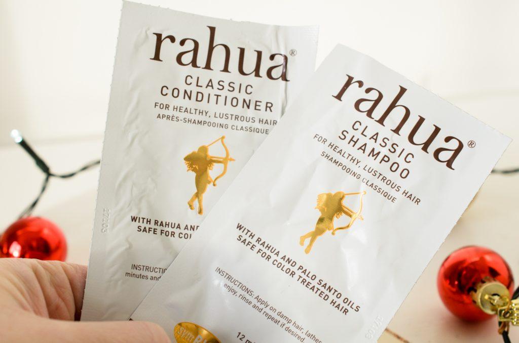 Rahua Classic Shampoo and Conditioner Sample