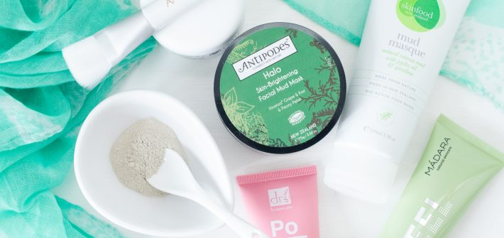 The best natural organic face masks