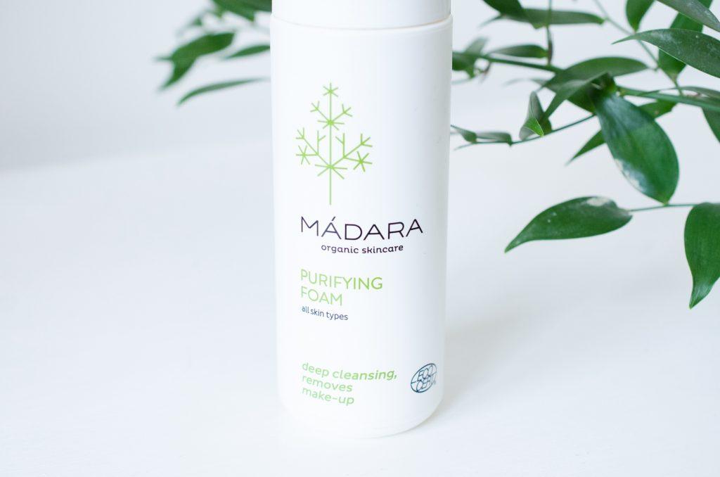 Mádara Purifying Foam