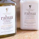 Rahua Voluminous Shampoo & Conditioner review