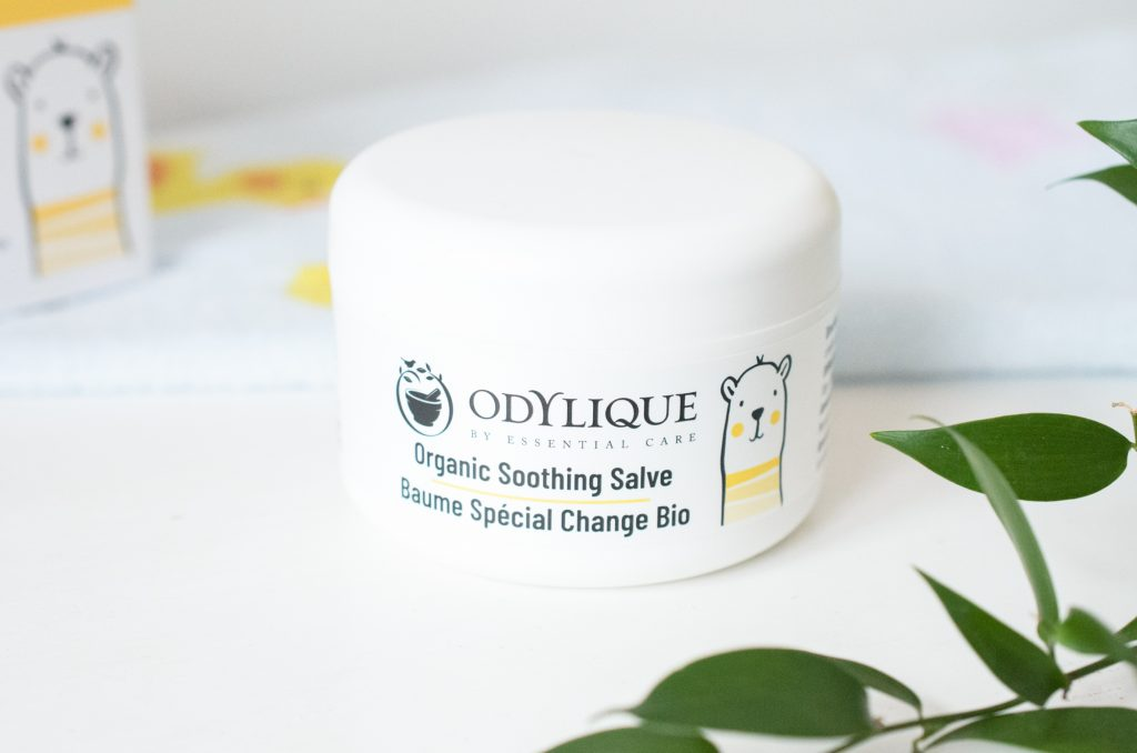 Odylique Baby Organic Soothing Salve