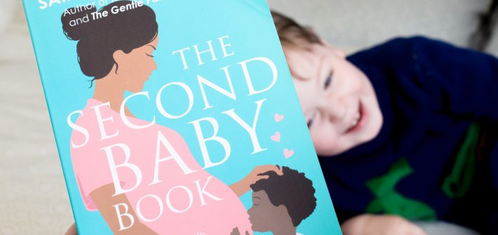 The Second Baby Book review