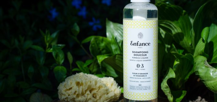 Enfance Paris Gentle Shampoo