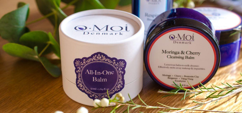 oMoi Skincare