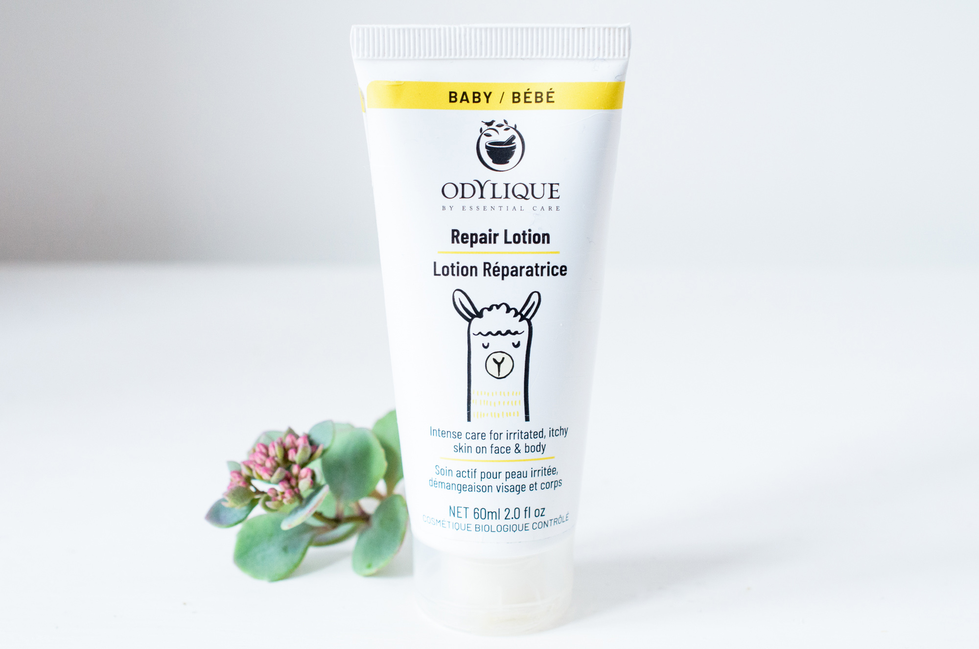 Odylique Baby Repair Lotion
