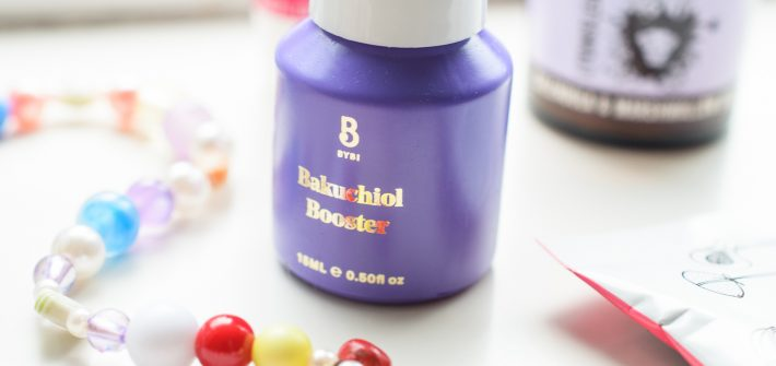BYBI Bakuchiol Booster