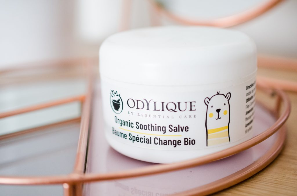 Odylique Organic Soothing Salve