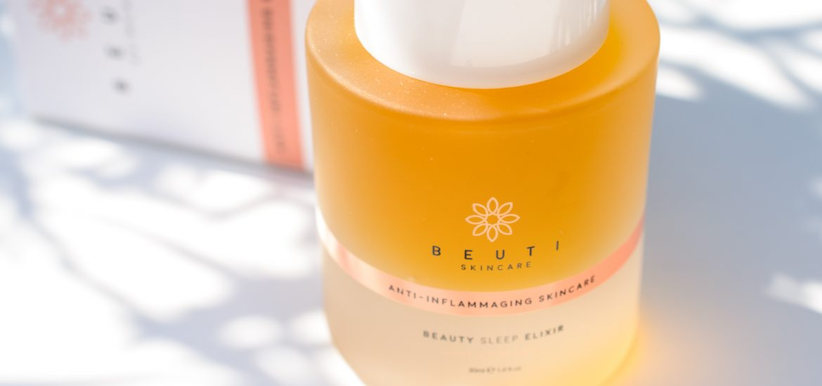 Beuti Beauty Sleep Elixir