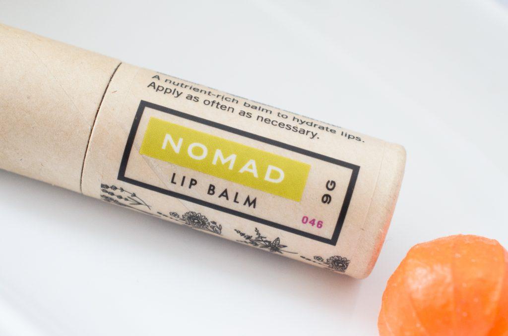 Okanagen Lavender & Herb Farm Lip Balm: Nomad