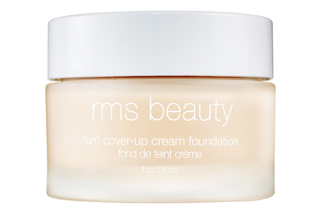 """RMS Beauty """"Un"""" Cover-Up Cream Foundation in 00"""