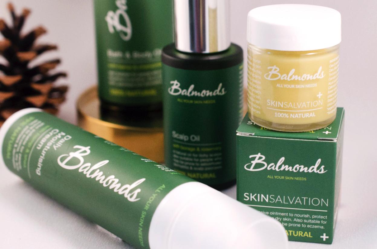 Balmonds skincare