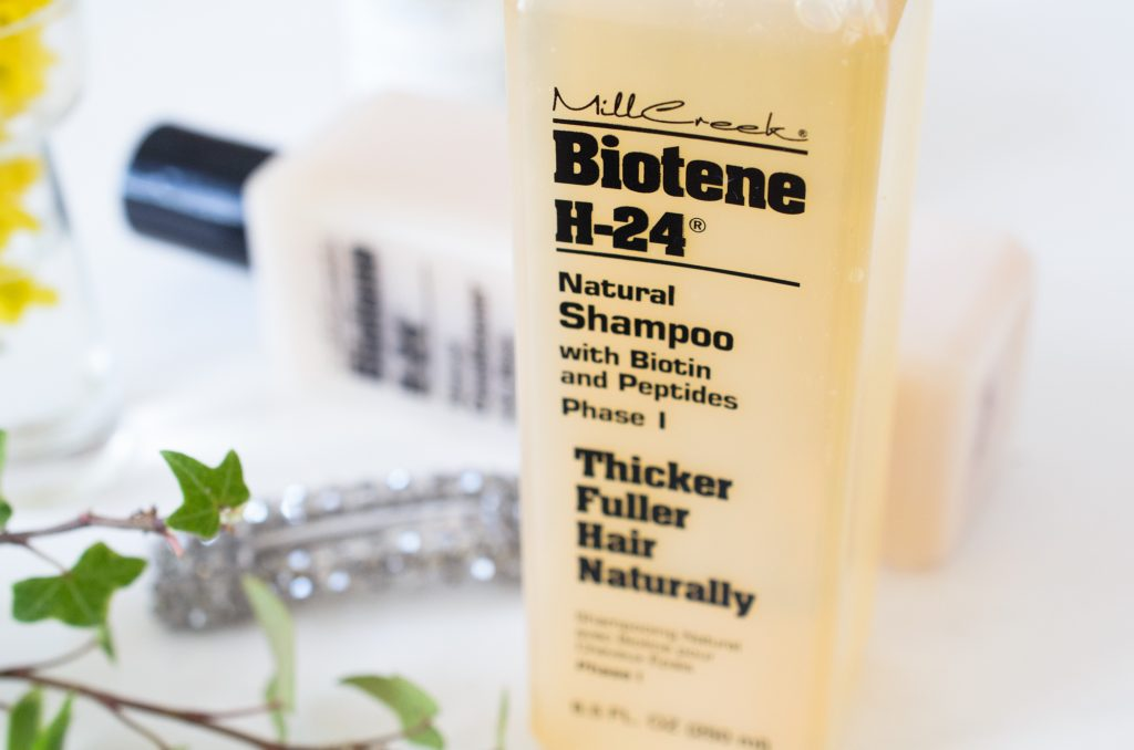 Biotene H-24 Shampoo