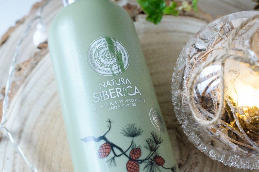 Natura Siberica Cedar Spa Anti-Stress Bath Foam