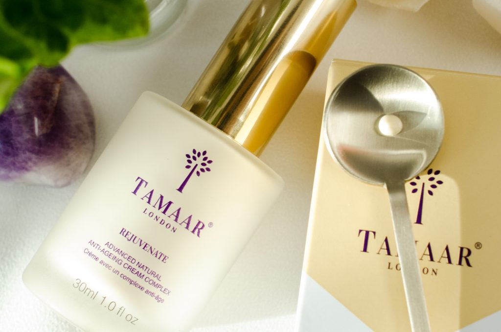 Rejuvenate - Advanced Natural Anti-Ageing Cream Complex