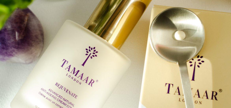 Tamaar skincare