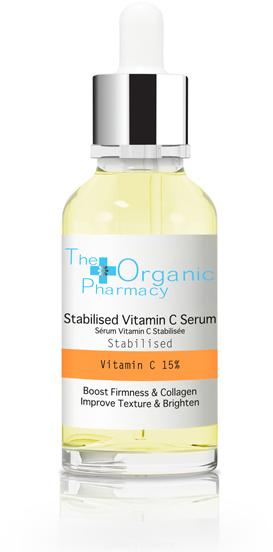 The Organic Pharmacy Vitamin C Serum