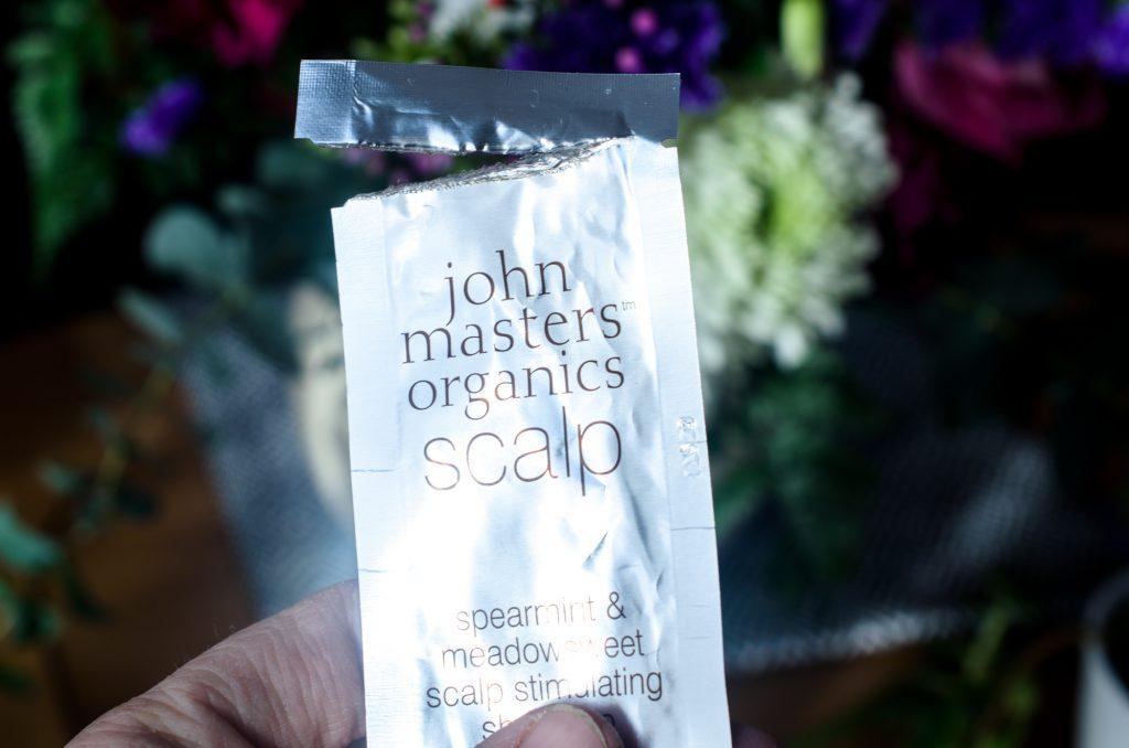 John Masters Organics Spearmint & Meadowsweet Shampoo