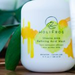 HoliFrog cleansers