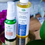 J Botanics skincare