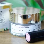 March 2020 natural beauty empties
