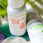 Beauty Cleanse Skincare facial oils