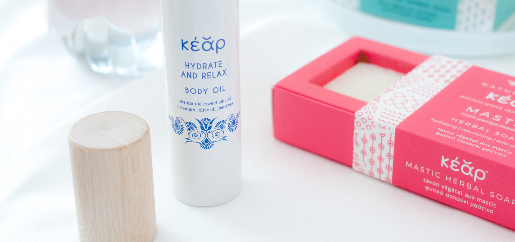 Kear Greek Skincare