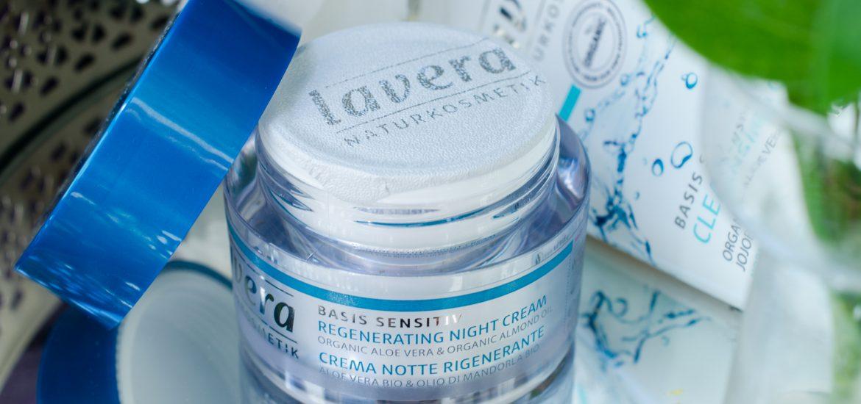 Current Lavera skincare loves